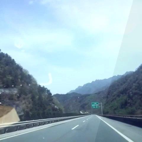 沿途的风景…^_^#在路上