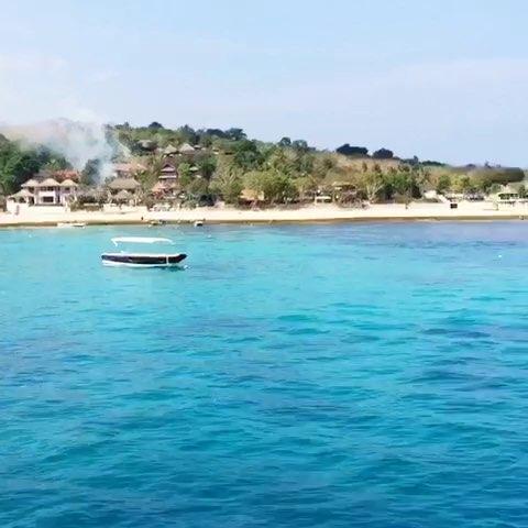 蓝梦岛水上运动