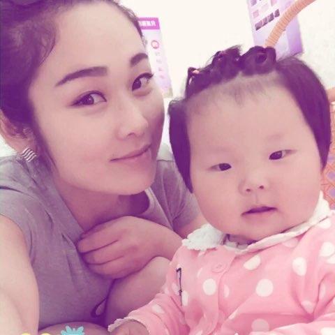 黄晓明baby1008大婚#起床上班